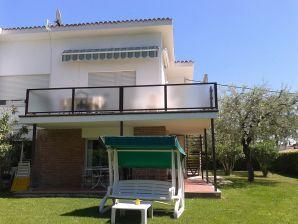 Ferienwohnung Residence Montefelice