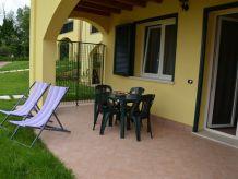Ferienwohnung Residence Karina