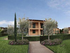 Ferienwohnung Residence Barcarola