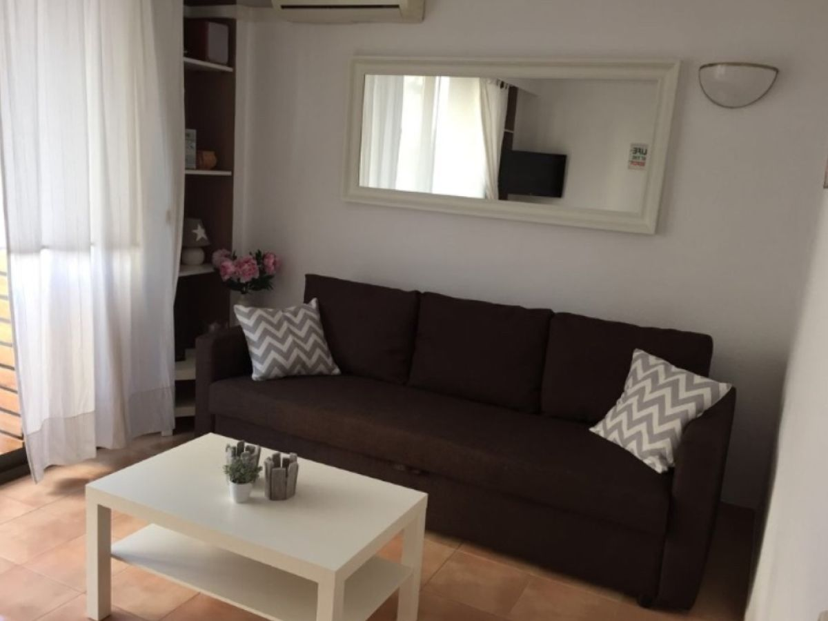ferienwohnung ankommen und wohlf hlen cala millor frau stefanie fischer. Black Bedroom Furniture Sets. Home Design Ideas