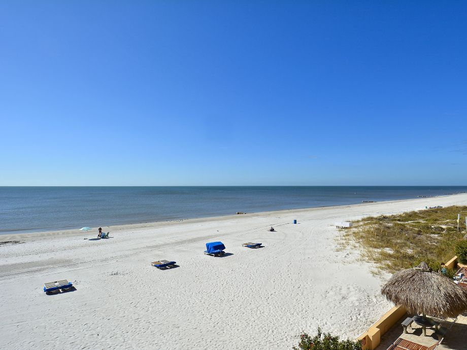 Resort Rentals Madeira Beach Florida