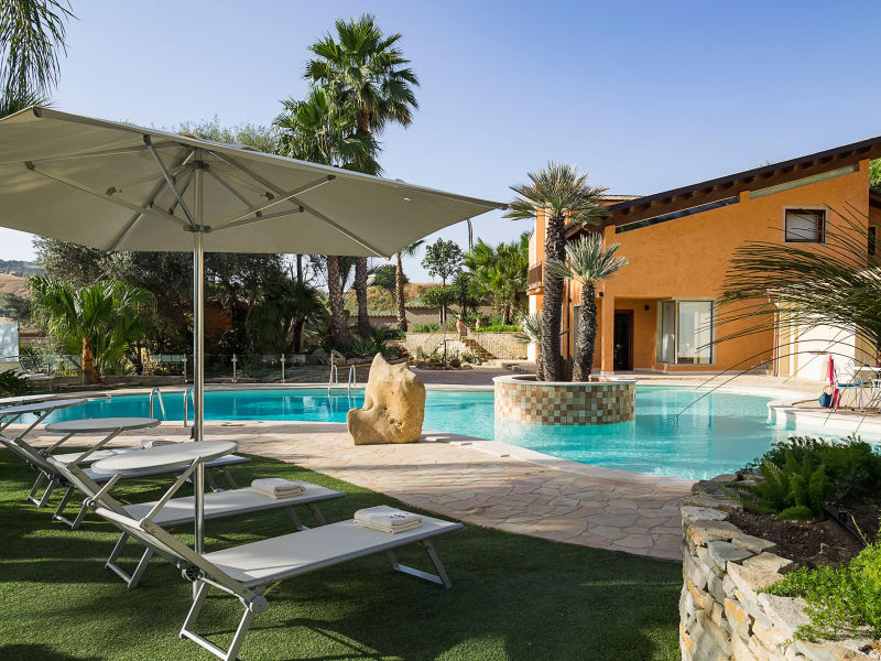 Villa Agorà