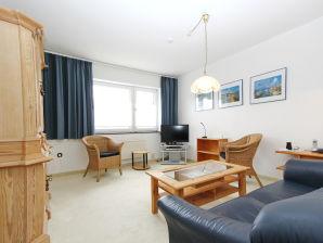 Apartment Strandmuschel