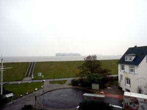 Nautic WG 306 Ferienwohnung Cuxhaven Grimmershörnbucht