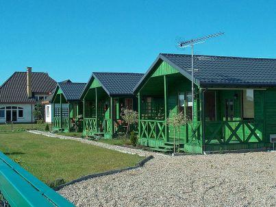 Green - Polen Ostseeküste
