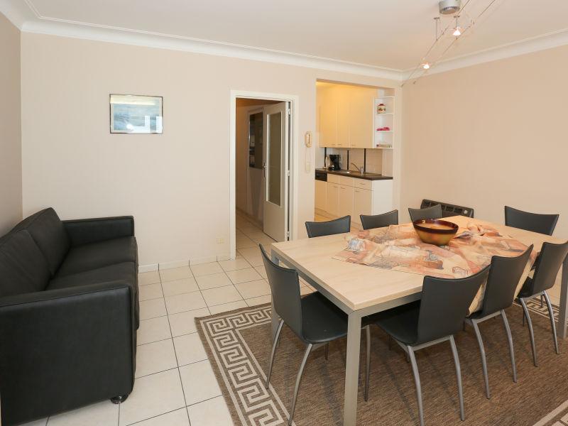 Apartment Bermuda 0901