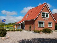 Ferienhaus Huus Strandgut (9140/1)