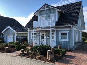 Ferienhaus Witt (9040/1)