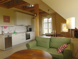 Holiday apartment in cottage Arcadia