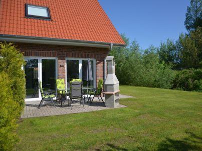 Ferienhaus Nordseeurlaub