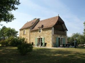 Ferienhaus Maison de vacances - LES ARQUES