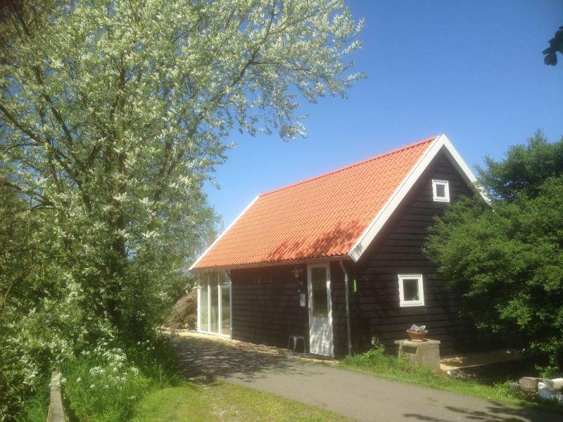 Ferienhaus Het Zouthuis