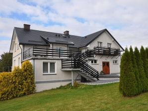 Cottage Agroturystyka Chmielno2