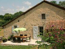 Ferienhaus Maison de vacances - Roumégoux