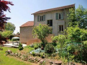 Ferienhaus Maison de Vacances - Le Rouget