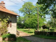 Ferienhaus Maison de vacances 1 - Roumégoux