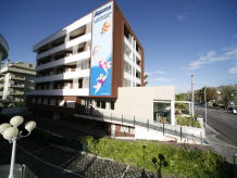 Ferienwohnung Residence Annunzio Bilo