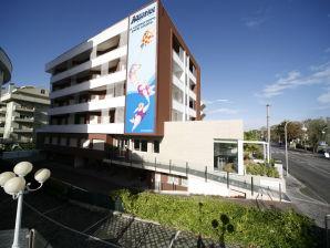 Ferienwohnung Residence d'Annunzio Bilo