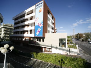 Ferienwohnung Residence d'Annunzio Trilo