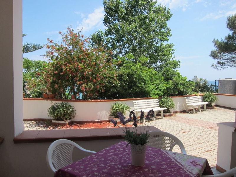 Ferienwohnung Villa Rubino pt