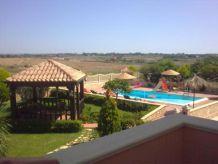 Ferienwohnung Villa Rossa Seleno