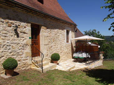Ferienwohnung L'Acasia-Gites Les Tourniers