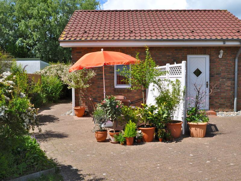 Ferienhaus Villa Ilios