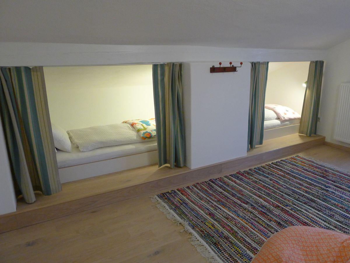 ferienhaus quartier hofmann bersee herr thomas hofmann. Black Bedroom Furniture Sets. Home Design Ideas