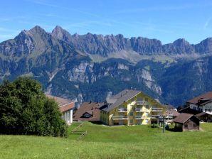 Ferienwohnung im schönstem Ski- und Wandergebiet