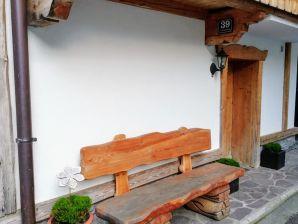Berghütte Waschhüttl