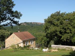 Cottage L'Hibou-Gites Les Tourniers