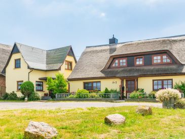 Ferienhaus am Schafberg