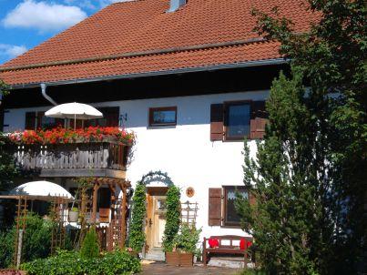 2 im Wellness-Landhaus Echerschwang