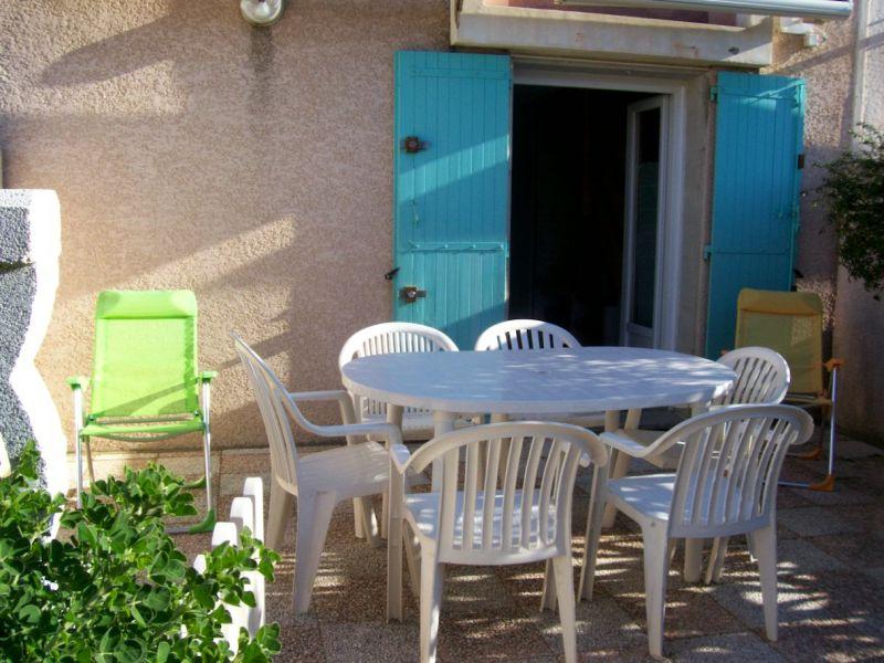 Villa in der Residence Eden Park
