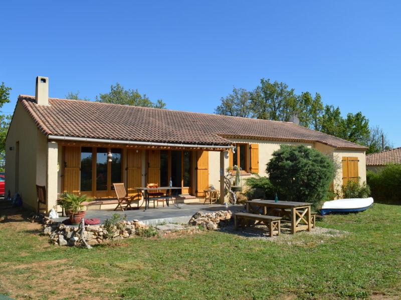 Ferienhaus Le Lavandou