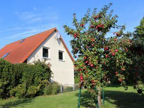 Ferienwohnung Knurrhahn im Haus Wiekend