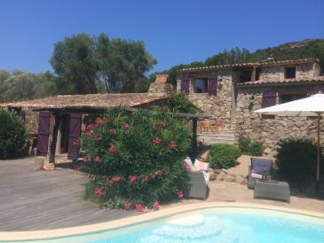 Villa mit privatem Pool in toller Lage
