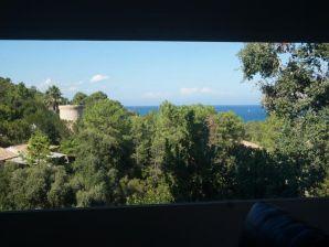 Villa Panoramic
