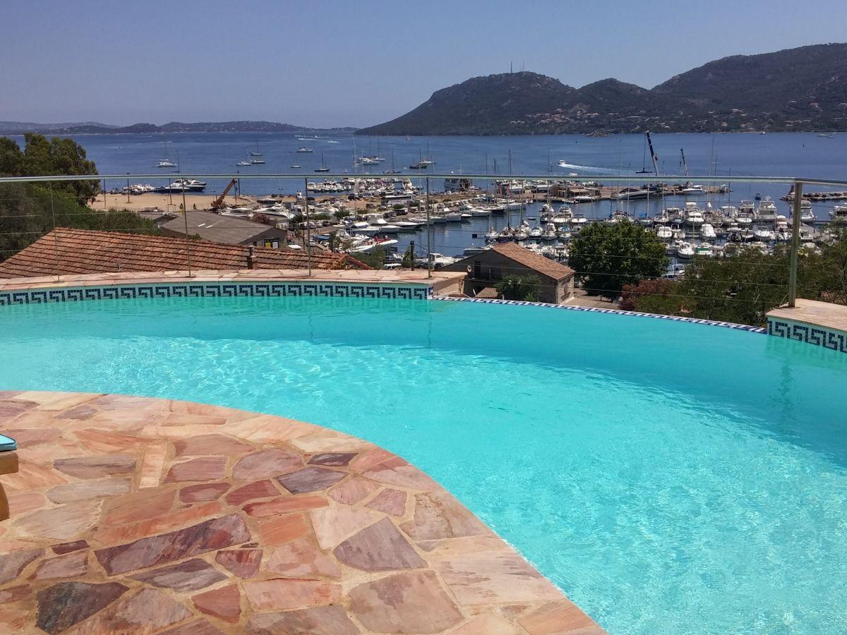 GroBartig Luxus Villa Mit Direktem Meerblick