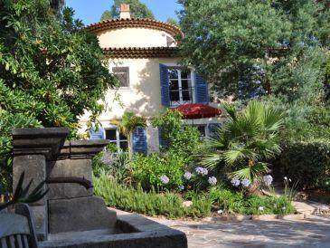 Ferienwohnung Villa Jacaranda