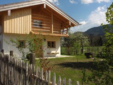 Ferienhaus Chiemgau - Beim Mirz´n