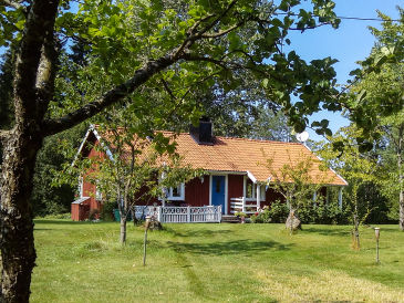 Ferienhaus Odensjö, Fagerlid