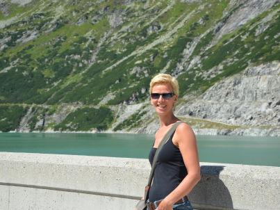 Ihr Gastgeber Katrin Kieserling
