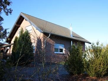 Ferienhaus Casa Moderna