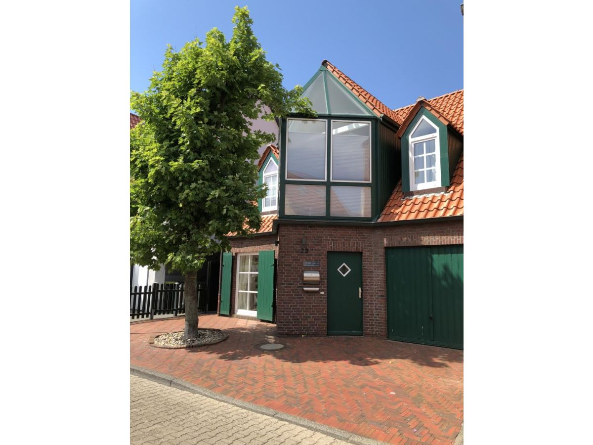 Ferienhaus MEER:HAUS, Insel Norderney - Firma Tu Casa ...
