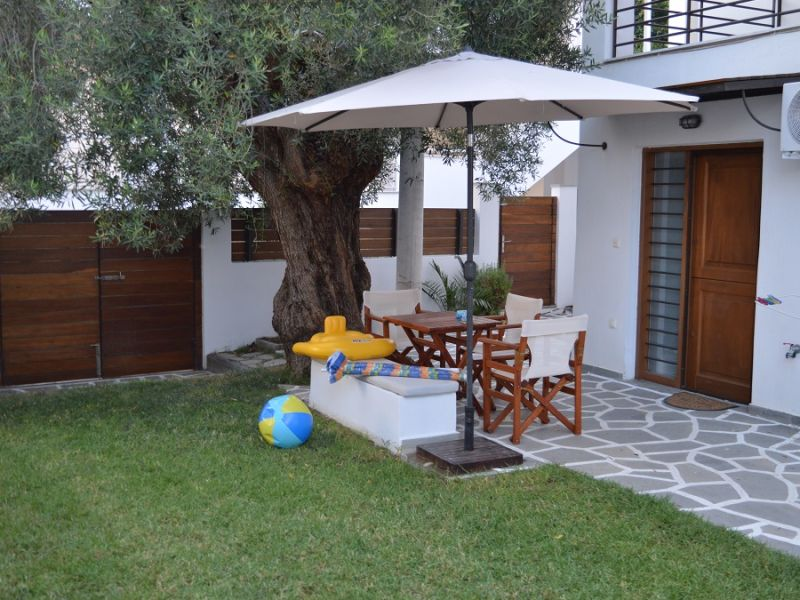 Apartment Haus Sofia