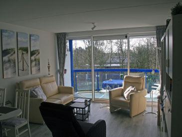 Ferienwohnung Badhotel 315