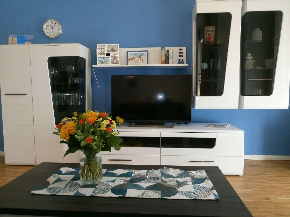 ferienwohnung lenia 1 im zentrum von b sum b sum firma holmer dreessen gmbhfrau walzer. Black Bedroom Furniture Sets. Home Design Ideas