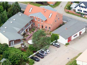 Ferienwohnung Herman's Hof / 2-Pers.