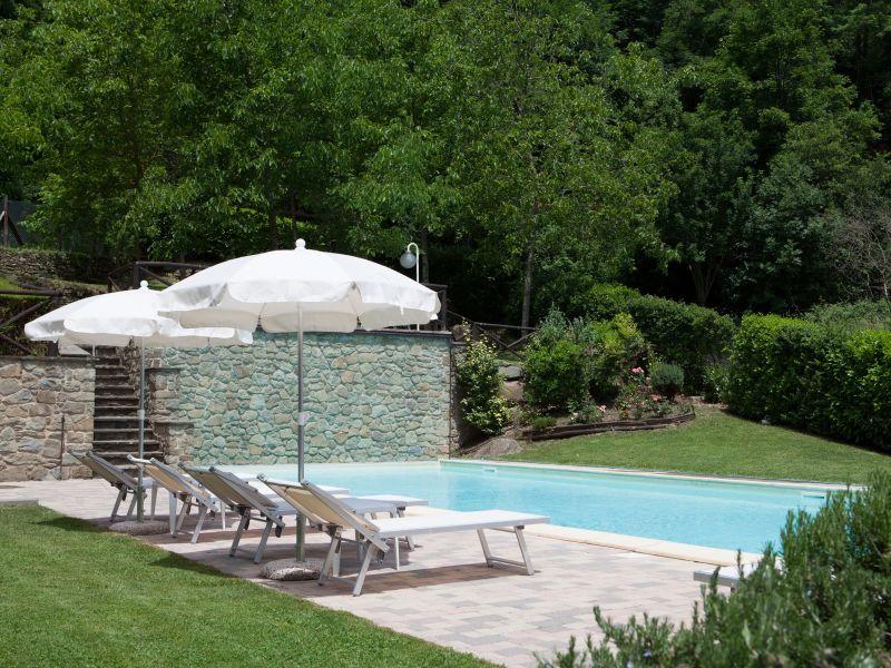 Ferienwohnung Il Borgo Dei Corsi